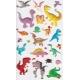 Stickers dinosaures