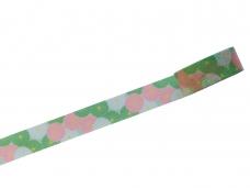 Washi tape fleurs