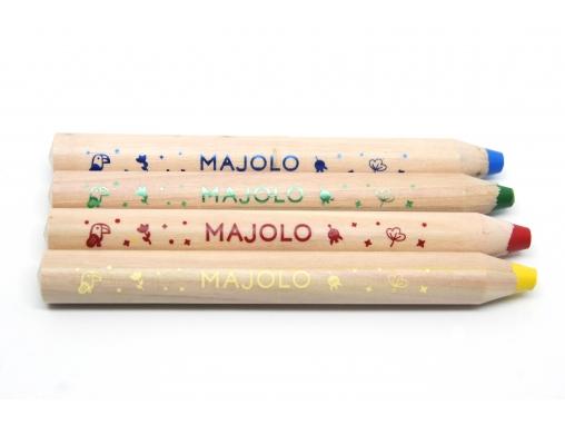 Crayons effaçables 3 en 1