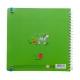 Kit sticker book Animaux