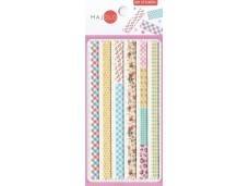 Stickers grandes bandes de motifs