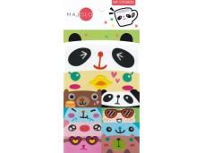 Funky friends panda